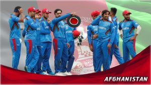 Afghanistan Cricket Team Matches