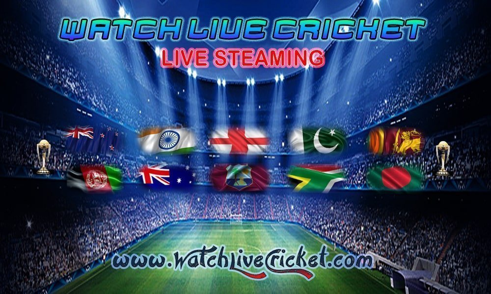 Cricket Live Stream