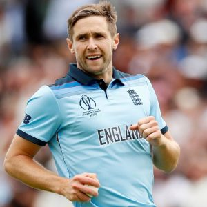 Chris Woakes Live Match Stats and figures