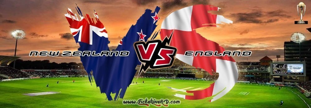 ICC WORLD CUP FINAL ENG vs NZ