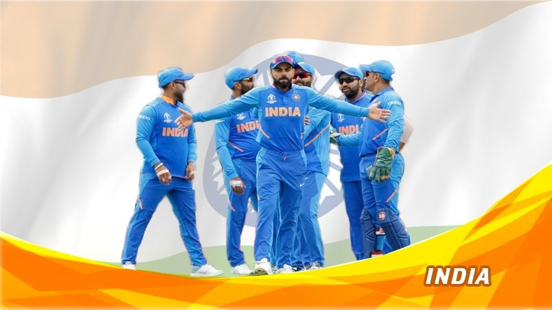 India Cricket Team Matches