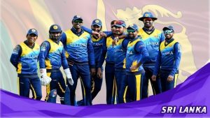 Sri Lanka Cricket Team Matches