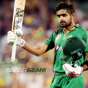 babar-azam Batting Stats