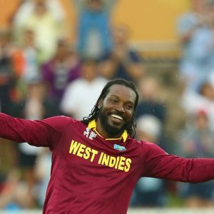 chris-gayle Batting Stats