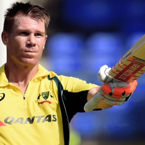 david-warner BAtting Stats