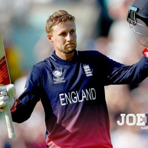 Joe Root Batting stats