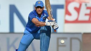 mahendra-singh-dhoni Batting stats