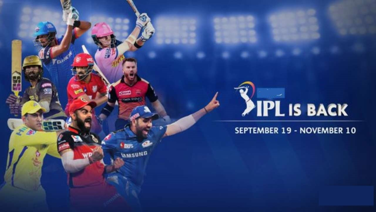 Indian Premier League 2020